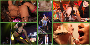 Stripbabes Striptease Specials